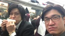 カネマツ キムラ展示会初参加